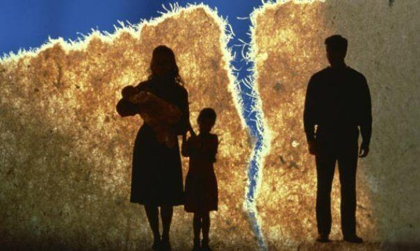 Síndrome de Alienación Parental (imagen)