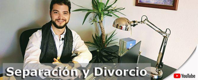 videopodcast sobre separación y divorcio para facebook