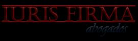 IURISFIRMA Abogados Logo