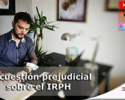 Cuestión IRPH TJUE web