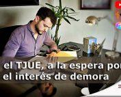 Demora TJUE web