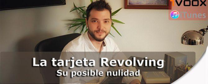Revolving nulidad web