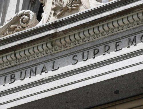 El impuesto de AJD y la Nota Informativa del Tribunal Supremo ¿Qué está pasando?
