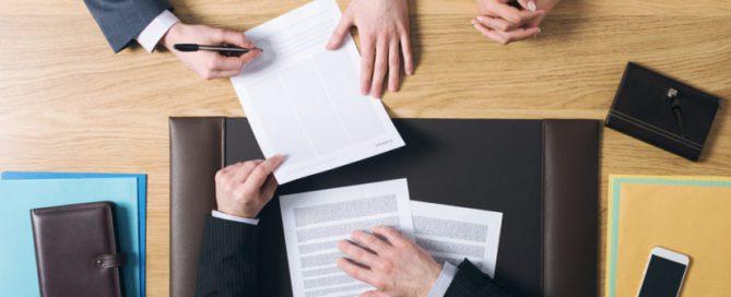 firma del convenio regulador