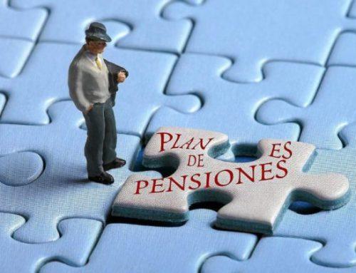 El plan de pensiones y el deber de información