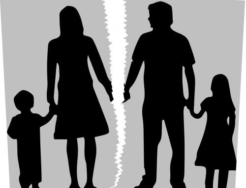 Los informes psicosociales en los procedimientos de familia