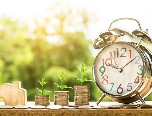 La nueva Ley de Crédito Inmobiliario