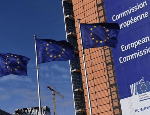 La Comisión Europea se pronuncia sobre los gastos hipotecarios