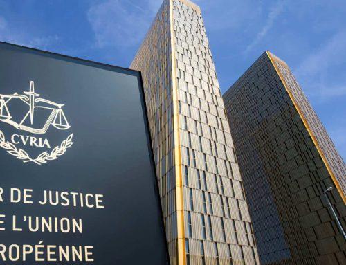 La sentencia del TJUE sobre el IRPH. Primer análisis.