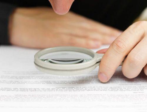 El control de oficio de las cláusulas abusivas