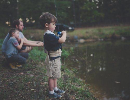 ¿Se puede cambiar la custodia sólo por la edad de los hijos?