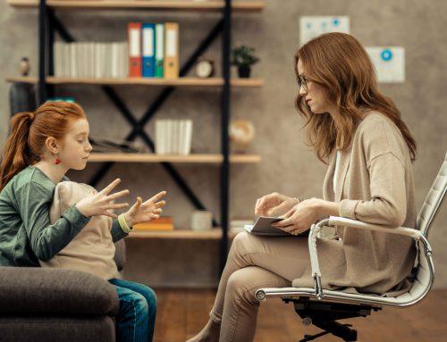 La exploración del menor en los procedimientos de familia